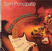 Not One Word by Tom Principato
