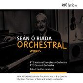 Ó Riada: Orchestral Works by Seán Ó Riada