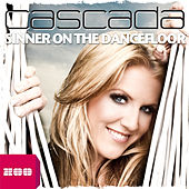 Sinner On The Dancefloor by Cascada