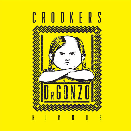 Hummus (feat. Carli) by Crookers