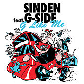 G Like Me (feat. G-Side) by Sinden