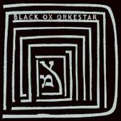 Ver Tanzt? by Black Ox Orkestar