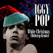 White Christmas (Dubstep Remix) - EP by Iggy Pop