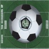 Soccergirl by Kid606