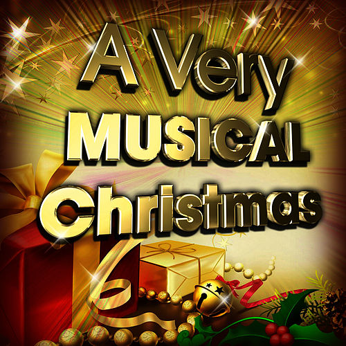 A Very Glee Christmas by Glee Club Ensemble