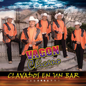 Clavados En Un Bar by Vagon Chicano