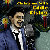 Christmas With Eddie Fisher by Eddie Fisher