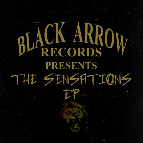 The Sensations EP by Sensations