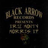 Eric Monty Morris EP by Eric Monty Morris