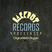 Jackpot Presents Original R&B In Reggae by Various Artists