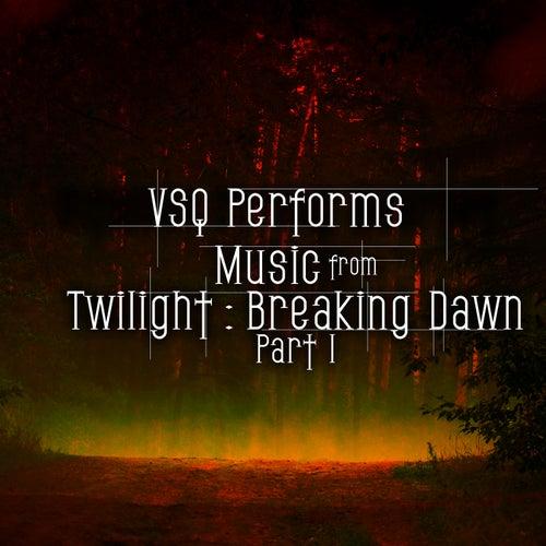 Vitamin String Quartet Tribute to Twilight: Breaking Dawn Part 1 by Vitamin String Quartet