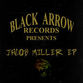 Jacob Miller EP by Jacob Miller