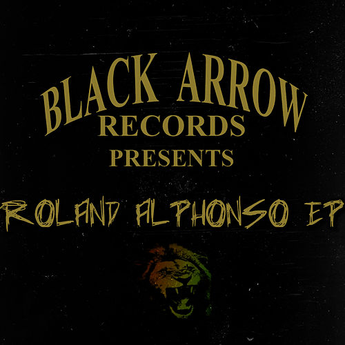 Roland Alphonso EP by Roland Alphonso