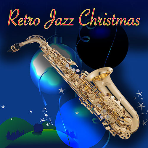 Retro Jazz Christmas by Various Artists