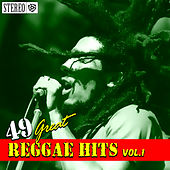 49 Great Reggae Hits Vol. 1 von Various Artists
