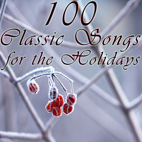 100 Christmas Essentials by Christmas Music Experts