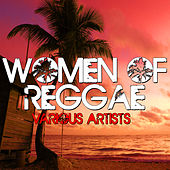 Women of Reggae by Various Artists
