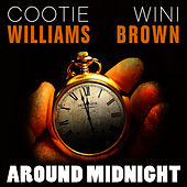Around Midnight von Cootie Williams