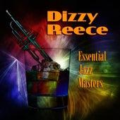 Essential Jazz Masters by Dizzy Reece