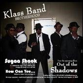 How Can U - Single by Klass Band Brotherhood