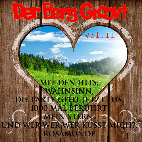 Der Berg Groovt Vol. II by Various Artists