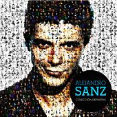 Coleccion definitiva by Alejandro Sanz