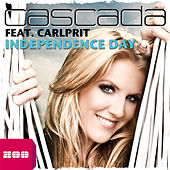 Independence Day by Cascada