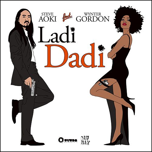 Ladi Dadi [Part II] by Steve Aoki