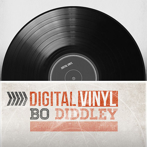 Digital Vinyl by Bo Diddley