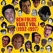 Vault Volume I (1992-1997) by Ben Folds