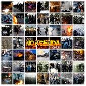 No Agenda by Ryan Kralik