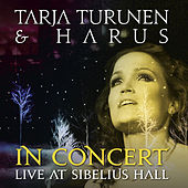 In Concert: Live At Sibelius Hall by Tarja