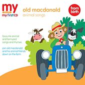 My First CD - Old Macdonald by Kidzone