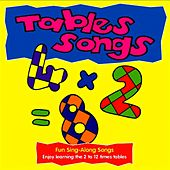 Tables Songs by Kidzone