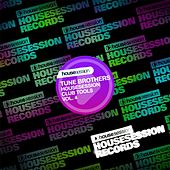 Tune Brothers Pres. Housesession Club Tools (Vol. 04) by Various Artists