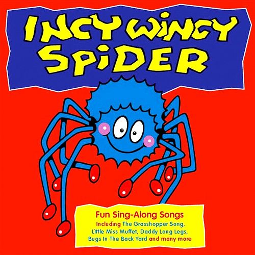 Incy Wincy Spider by Kidzone