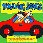 Travelling Songs by Kidzone