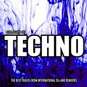 Colours of Techno, Vol. 2 (The Best Tracks from International Dj`s and Remixers) by Various Artists