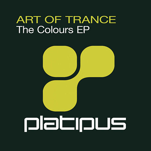 The Colours EP by Art of Trance