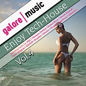 Tech-House, Vol. 4 by Various Artists