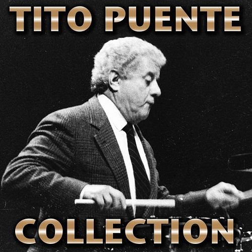 Mambolero (Collection) by Tito Puente