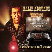 Exclusif Dancefloor Rai Music by Malik Adouane