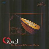 Oud (The Legend of Arabic Music) by Aarif Jaman