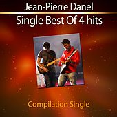 Single Best of 4 Hits by Jean-Pierre Danel