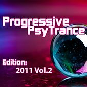 Progressive Psytrance, Vol. 2 (Edition 2011) von Various Artists