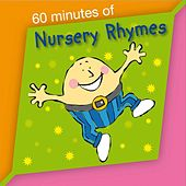 60 Minutes of Nursery Rhymes by Kidzone