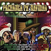 Pachanga Pa' Navidad by Various Artists