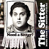 Music From The Motion Picture The Sitter by Various Artists