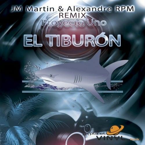 El tiburón - Single by Proyecto Uno