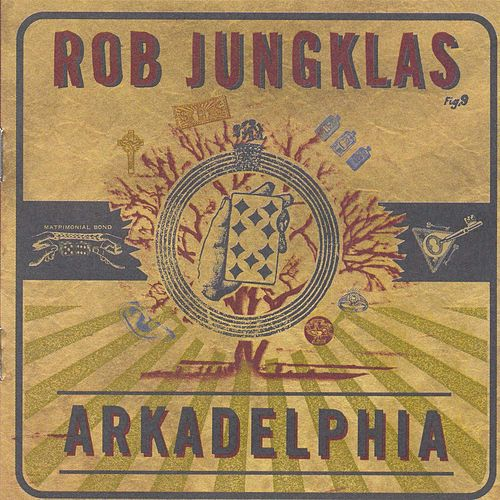 Arkadelphia by Rob Jungklas